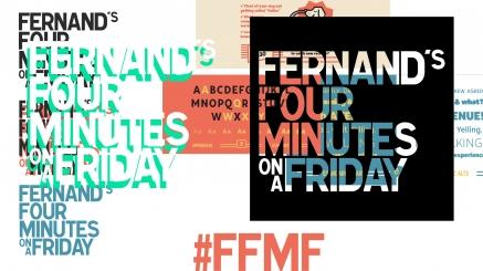 FernandsFourMinsFriday2testcove