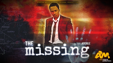 TheMissing